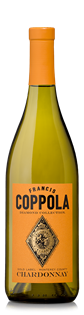 Francis Ford Coppola Diamond Collection Chardonnay Gold...